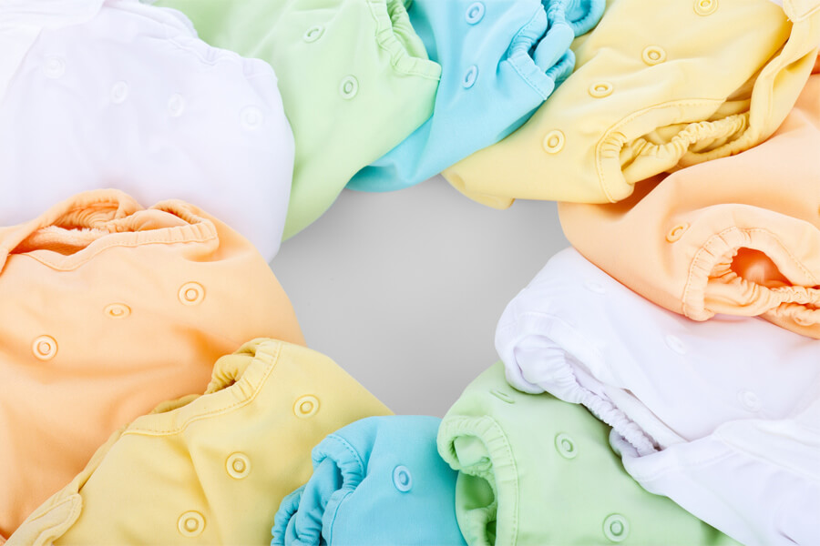How to choose baby clothes